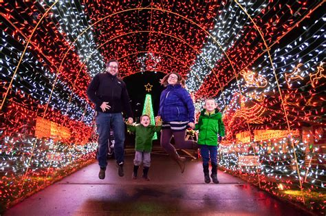 lights of christmas stanwood wa the lights of festival stanwood wa kid frien trekaroo