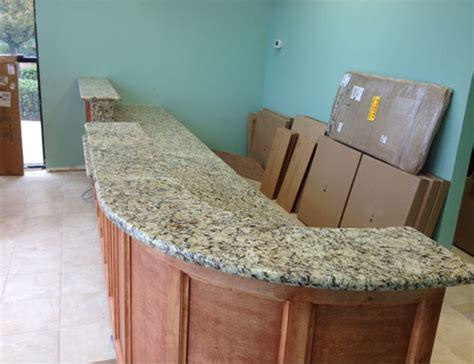 Granite Countertop Business by Gallery Custom Granite Solutions