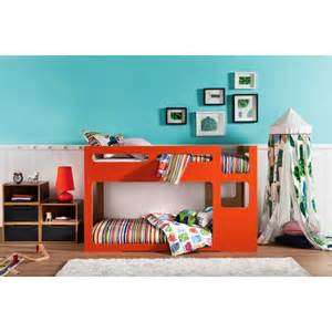 Toddler Bed Low To Ground The Best Bunk Beds For Toddlers