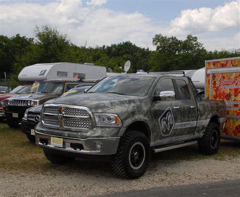 Auto Bild Allrad Dodge Ram by Abenteuer Und Allrad 2014 Cer Ohne Grenzen Auto