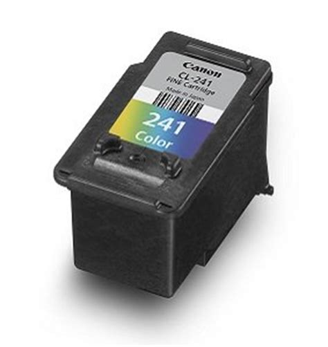 Refill E Print Ep 41 Colour canon cl 241 color ink cartridge compatible