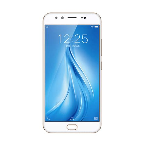 Hp Vivo Jan vivo v5 plus with dual selfie cameras and metal design goes official