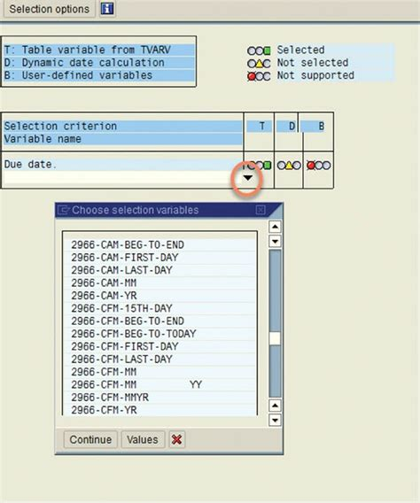 layout user specific sap sap tips and tricks put variants and layouts to work
