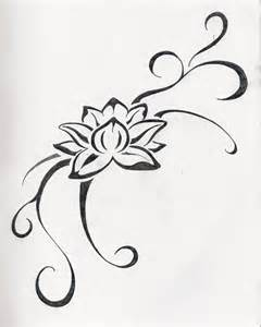 Small Lotus Designs 35 Flower Design Sles And Ideas