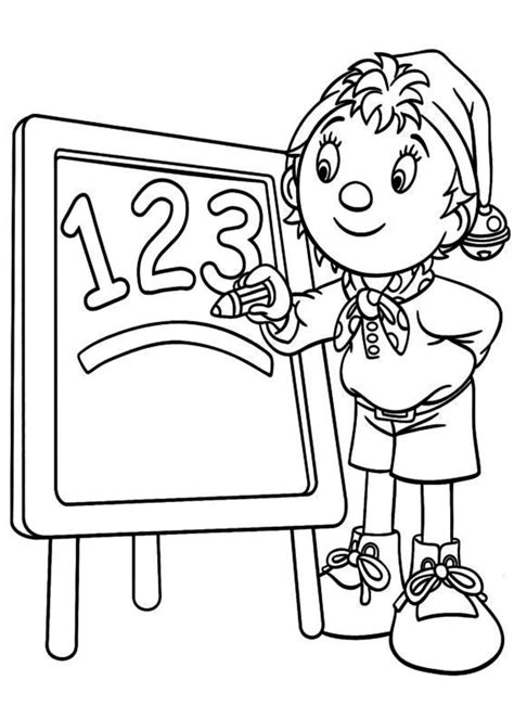 picture to coloring book coloring book noddy
