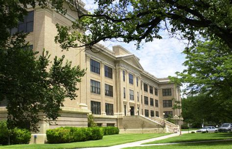 Wtamu Mba Courses Management Emphasis by Top 15 Affordable Criminal Justice Degree Programs