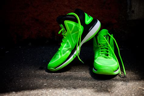 every nike basketball shoe made review apl concept 3 wired