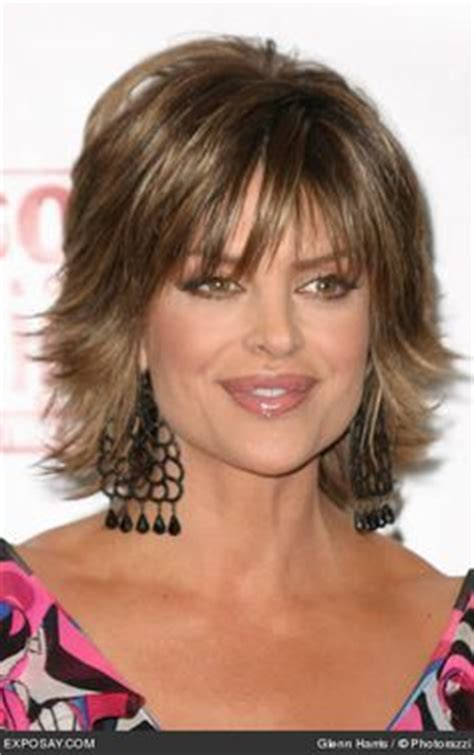 soap opera hairstyles 2015 lisa rinna layered razor cut cute cuts hair cut and