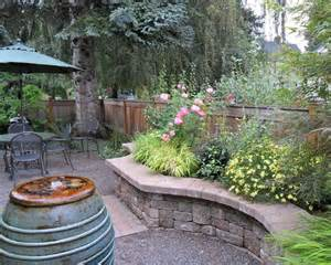 small backyard landscaping pictures design pictures