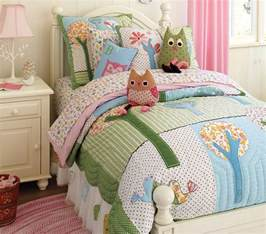 owl themed bedroom pretty n peach pottery barn inspired quilt