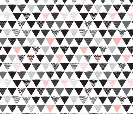 tribal pattern pink and blue geometric tribal aztec triangle pink modern patterns