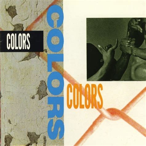 Film Music Site   Colors Soundtrack (Various Artists