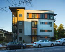 Apartment In Seattle Area For 750 Seattle S Newest Apartment Is The Size Of A