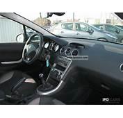 2011 Peugeot 308 Sportium 16L DI 112CH FAP BV6  Car
