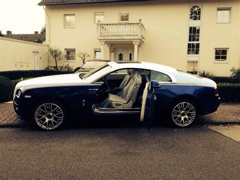 Harga Rolls Royce Wraith by Rolls Royce Wraith Mansory
