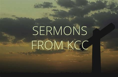 Sermon Outline Bread Of by Quot Jesus Is The Bread Of Quot 6 25 59 Kenmore Community Church