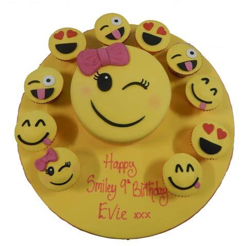 emoji cake image result for emoji cupcakes cakes pinterest