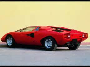 Lamborghini Countach Pictures Lamborghini Countach Picture 12962 Lamborghini Photo
