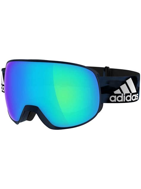 0008129487 the mystery of the blue adidas sport progressor s mystery blue goggle online