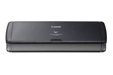mobile document scanner canon usa scanners 9705b007 p 215ii mobile document