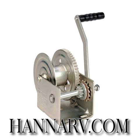 Sellery Winch 1200 Lbs dutton lainson 14934 dlb1200a trailer brake winch 1200 lb capacity trailer brake winch mfg