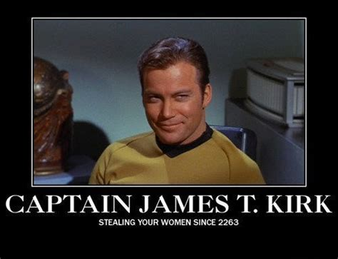 Captain Kirk Meme - captain kirk set phasers to hero