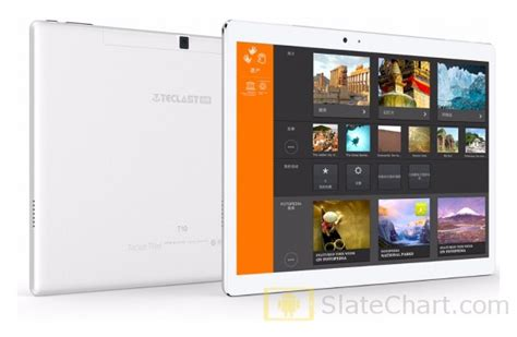 Tablet Huawei T10 teclast t10 2017 review and specifications slatechart