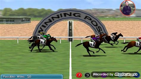 game balap kuda mod virtual horse racing 3d gameplay review hd card game