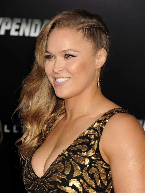 images of ronda rousey ronda rousey photos slideshows net worth