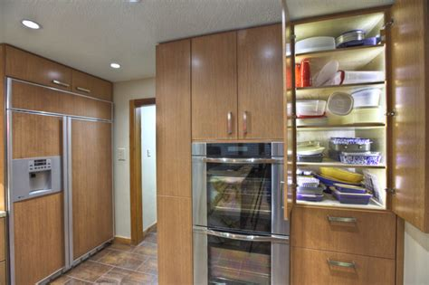 inside of kitchen cabinets inside cabinet lighting oven contemporary kitchen