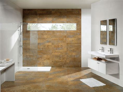 Holzfußboden Im Badezimmer by Holzfu 223 Boden Im Badezimmer Preshcool Verschiedene