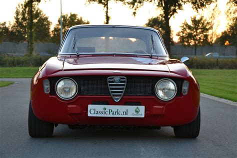 Alfa Romeo Gtam by Classic Park Cars Alfa Romeo Giulia Sprint Gtam Recreation