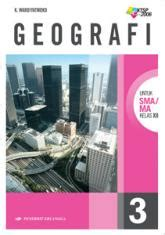 Buku Biologi 3b Untuk Kelas 3 Sma Erlangga geografi untuk sma ma kelas xii ktsp 2006 jilid 3 k