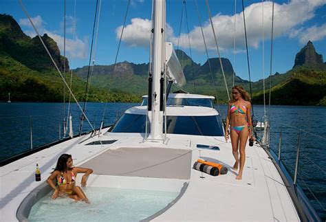 catamarans for sale south pacific charter sailing yacht bliss in the mediterranean luxury