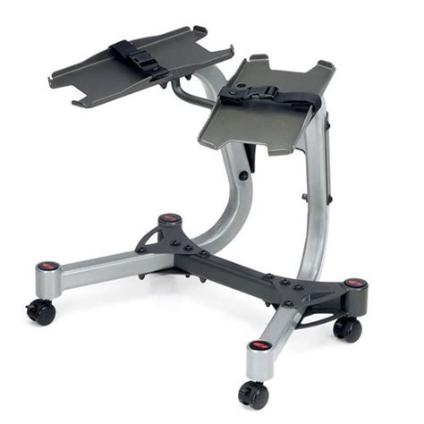 Dumbbell Adjustable powercore adjustable dumbbell stand mifitness