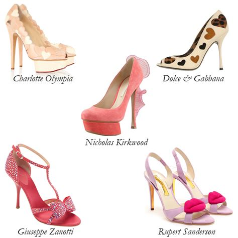 Shoes Not For Valentines Day by S Day Shoes
