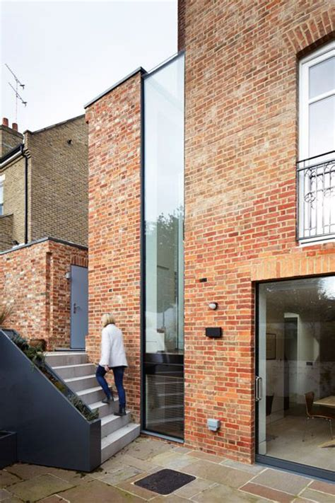 25 best ideas about brick architecture on