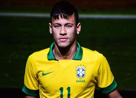 Biography Neymar Brazil | neymar biography childhood life achievements timeline