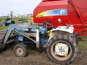 Ford 1500 Tractor Ford 1500 Tractor For Sale At Equipmentlocator