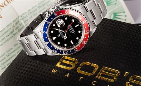 the unpacked history of the rolex bob s watches