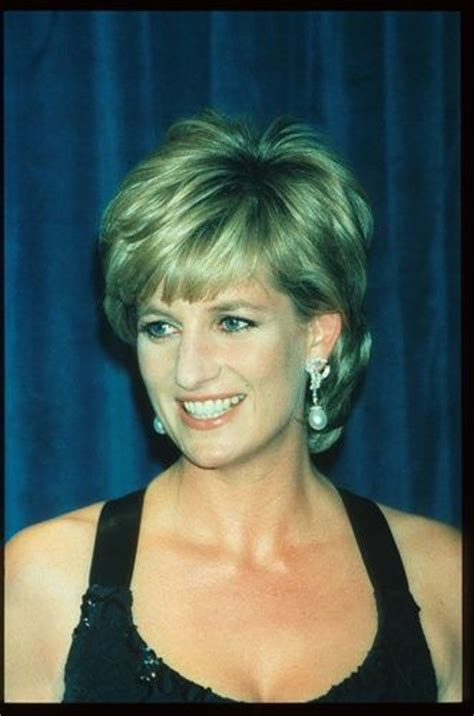 princess diana hairstyles gallery best 25 princess diana hair ideas on pinterest diana