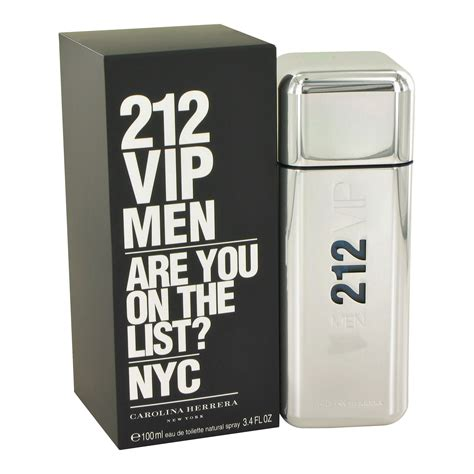 Parfum Carolina Herrera 212 Vip carolina herrera s colognes colognes price