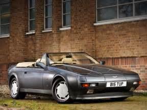 Aston Martin V8 Zagato Aston Martin V8 Volante Zagato Wallpapers Car Wallpapers Hd