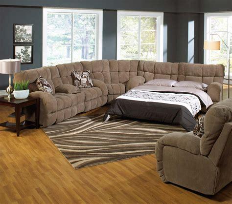 catnapper sectional sofa catnapper siesta lay flat reclining sectional sofa set b