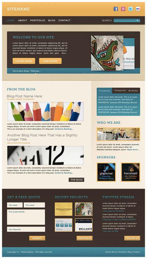 github tutorial reddit 50 best website interface photoshop tutorials hongkiat