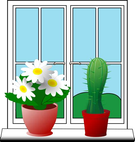 clipart windows window clip images free for commercial use