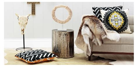 Dining Room Sideboards by Tribal Chic Style Guide To Creating A Luxurious Tribal