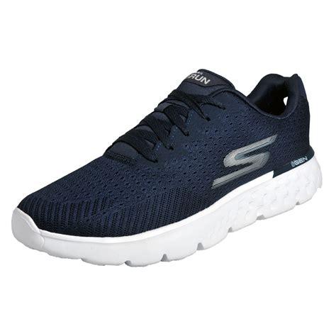 Sepatu Skechers Goga Run skechers go run 400 generate mens fitness running