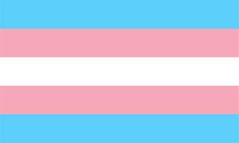 transgender colors banderas algarab 237 a asociaci 243 n lgbti de canarias