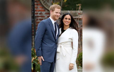 prince harry thrilled to be engaged meghan markle engagement ring photos prince harry proposal